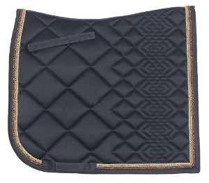 ZILCO SADDLECLOTH GLITZ DRESSAGE