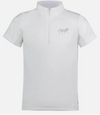 HORZE LENA JR TRAINING SHOW SHIRT