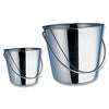 STAINLESS STEEL BUCKET