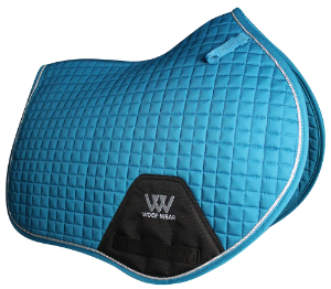 WOOF WEAR SADDLE CLOTH CLOSE CONTACT