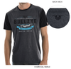 BULLZYE MENS GENUINE SS TEE