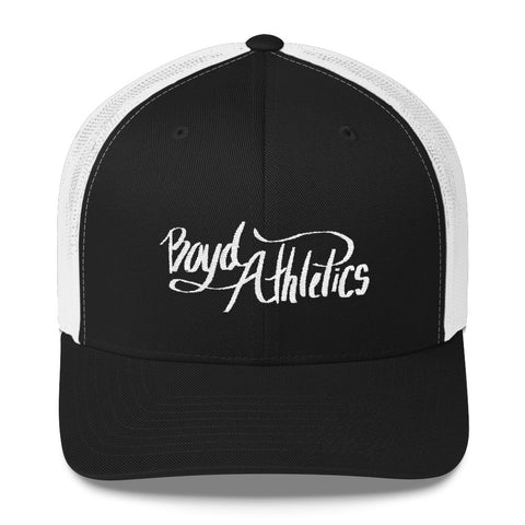 Boyd Athletics Trucker Cap