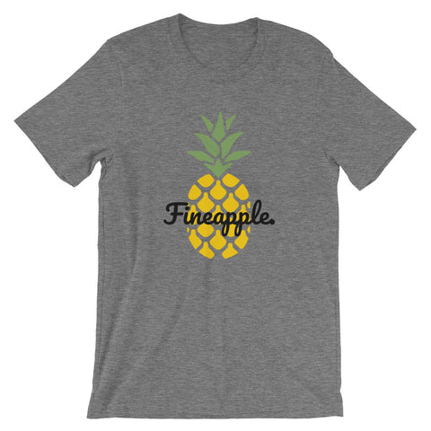 Men's Fineapple Tee