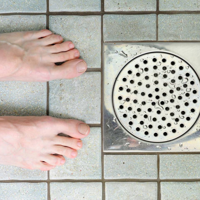 Why does my drain smell? The number one cause of smelly drains