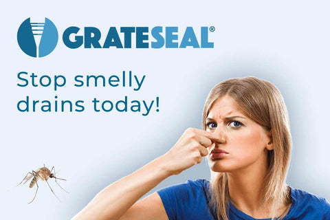 grate-seal-smelly-drains-in-Australia
