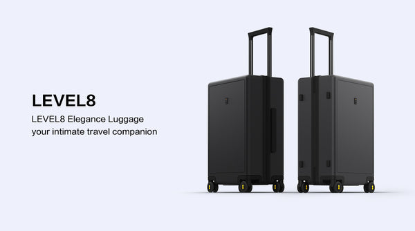 Elegance Luggage