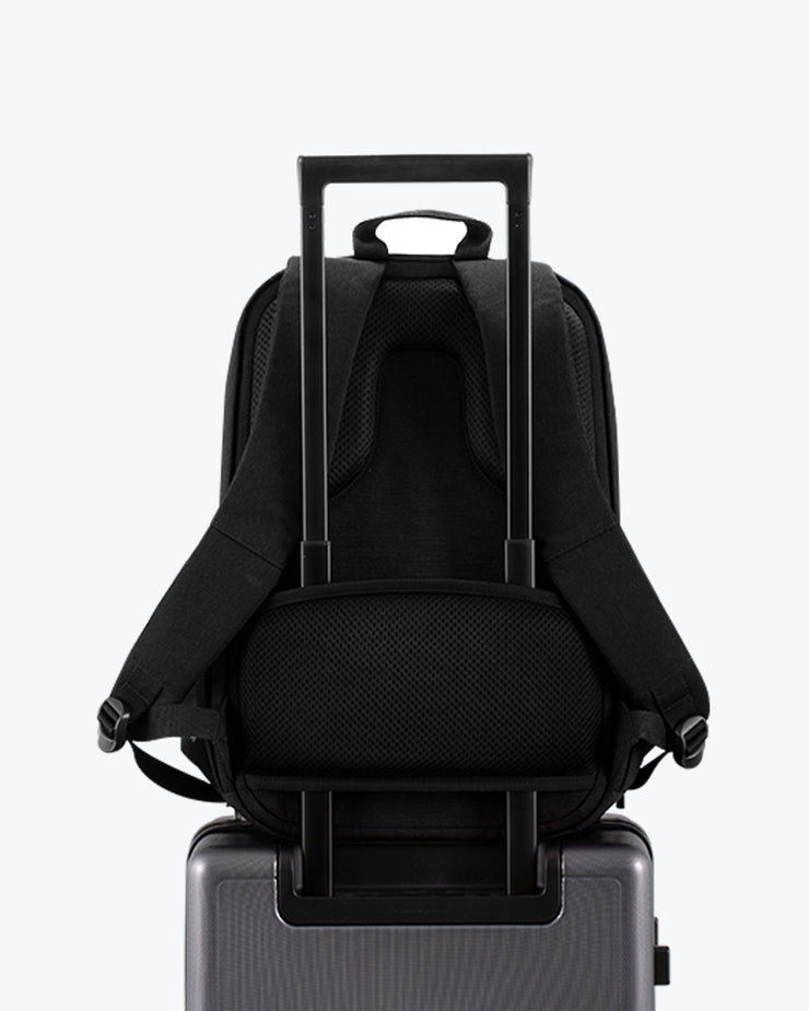 laptop backpack perfect for luggage
