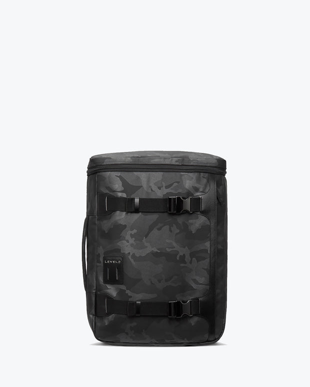 modern urban backpack