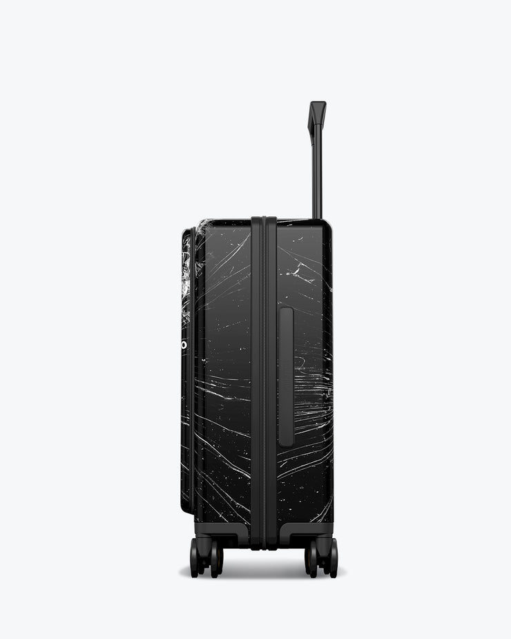 LEVEL8 Fantasy Carry-On Luggage with Front Pocket 20""