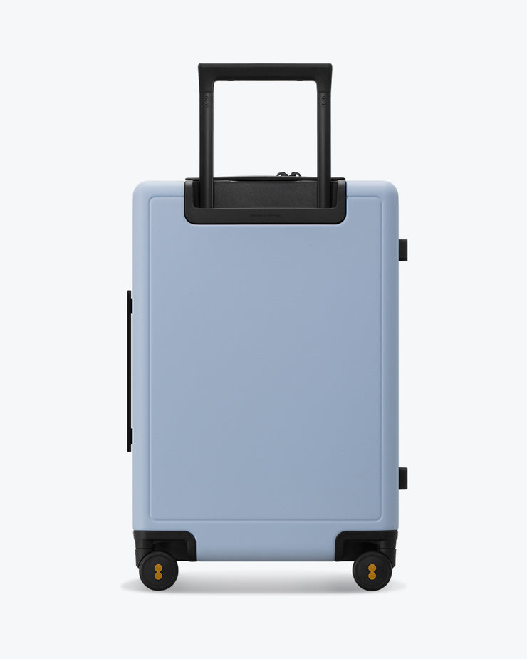 checked bag for sale lightblue