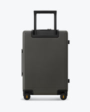 Elegance Luggage, Check-in Luggage, Best Travel Luggage, Business Travel Luggage, Fashion Luggage, Check in Luggage Trolley, Olive, Olive Green