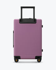checked bag for sale Violetpink