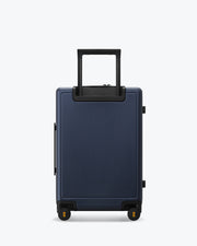 best carry on luggage navy