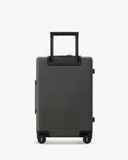 best carry on luggage olivegreen