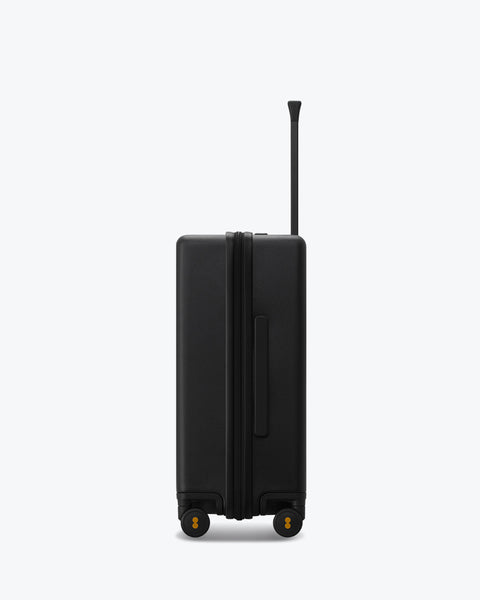 hand luggage black