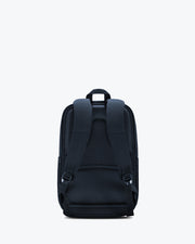 LAPTOP BAG backside navy