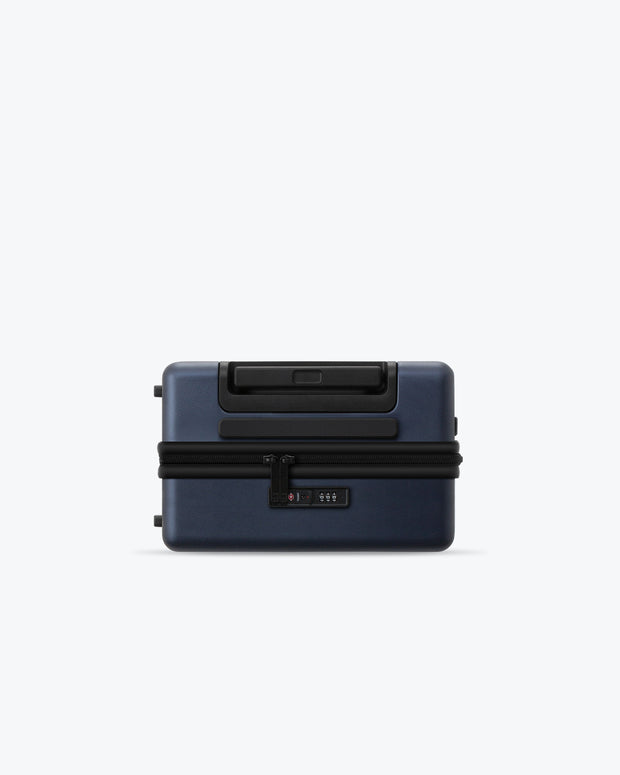 best travel luggage navy