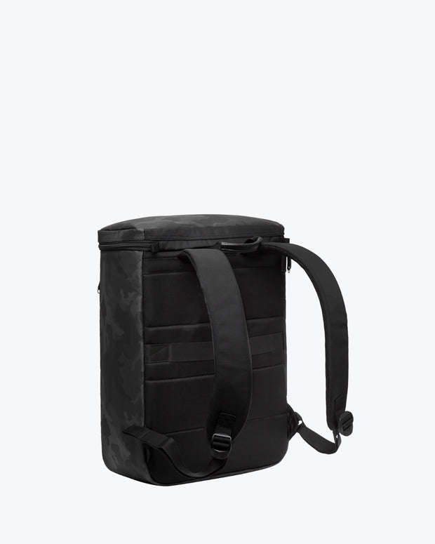 LEVEL8 JUNGLE Urban Camo Backpack