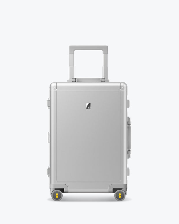 Aluminum luggage for sale
