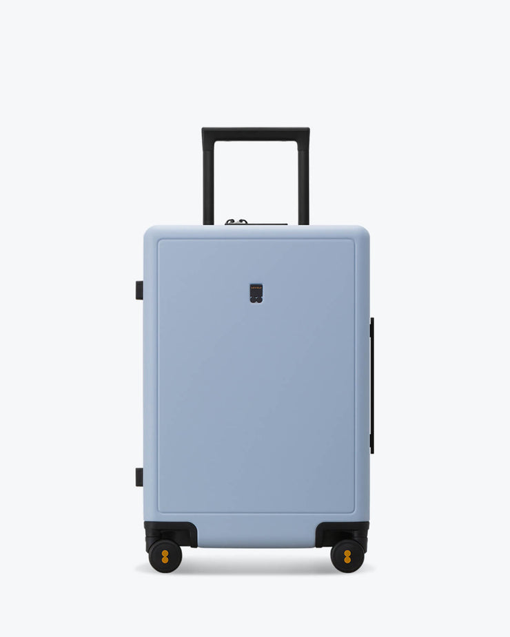 carry on luggage for sale lightblue