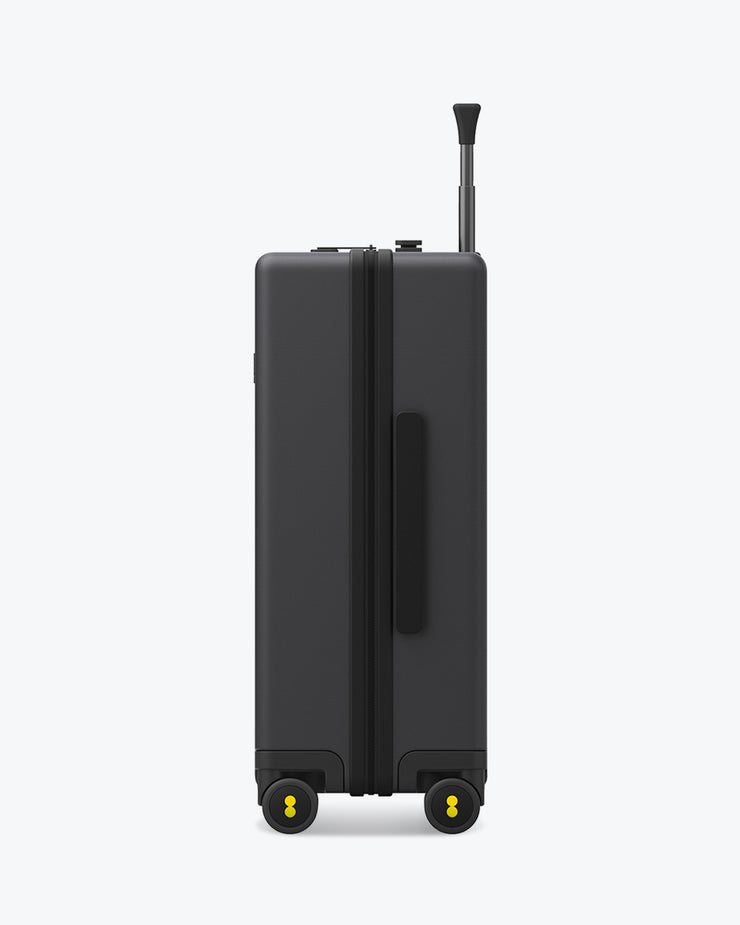 Elegance Luggage, Check in Suitcases, Best Travel Luggage, Business Travel Luggage, Buy Check in Luggage, Grey