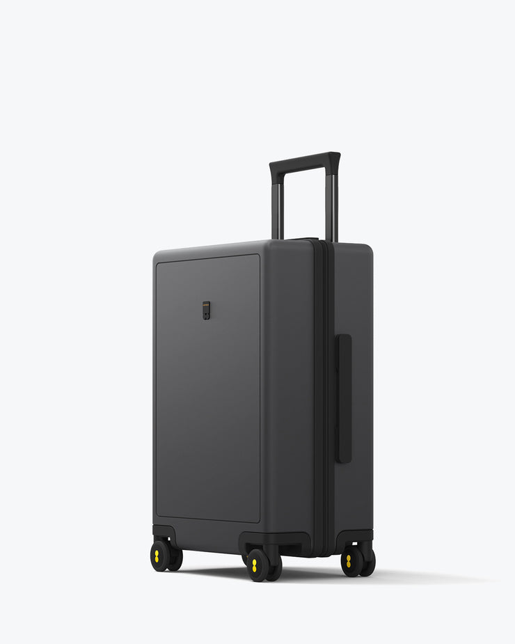 Elegance Textured Carry-On Luggage (Only available in Europe)
