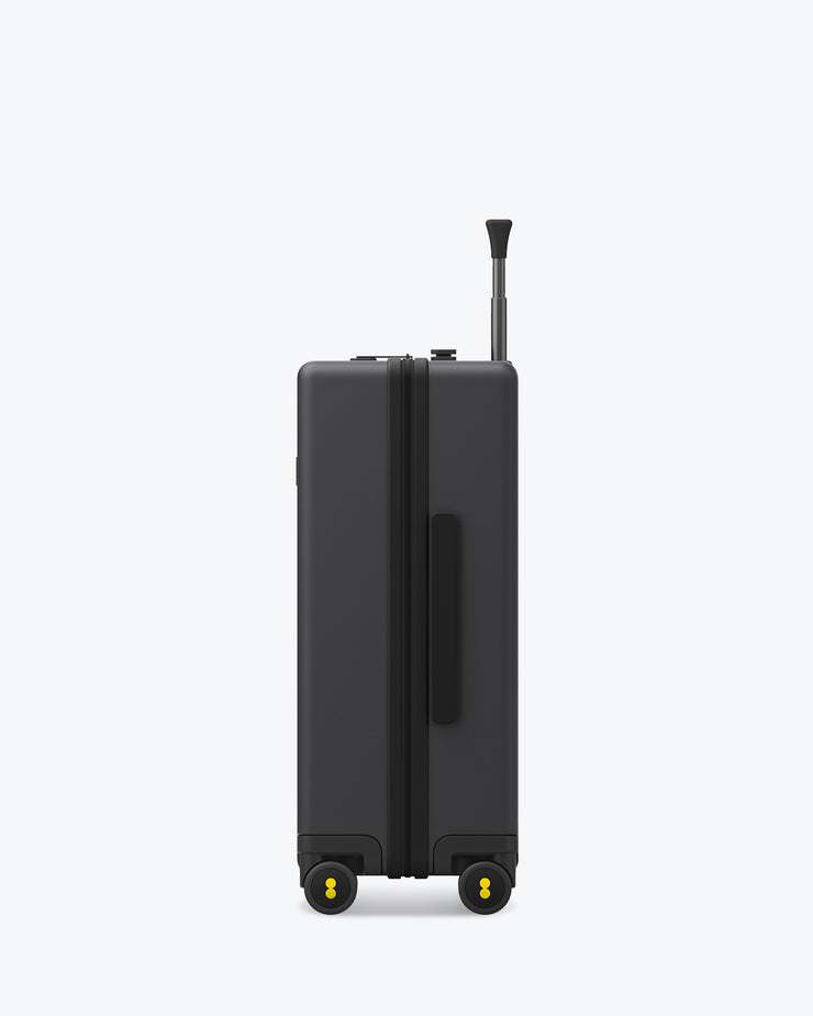 Best Roller Luggage, Elegance Luggage, Carry on Luggage, Best Travel Luggage, Buy Carry On luggage, Grey Luggage