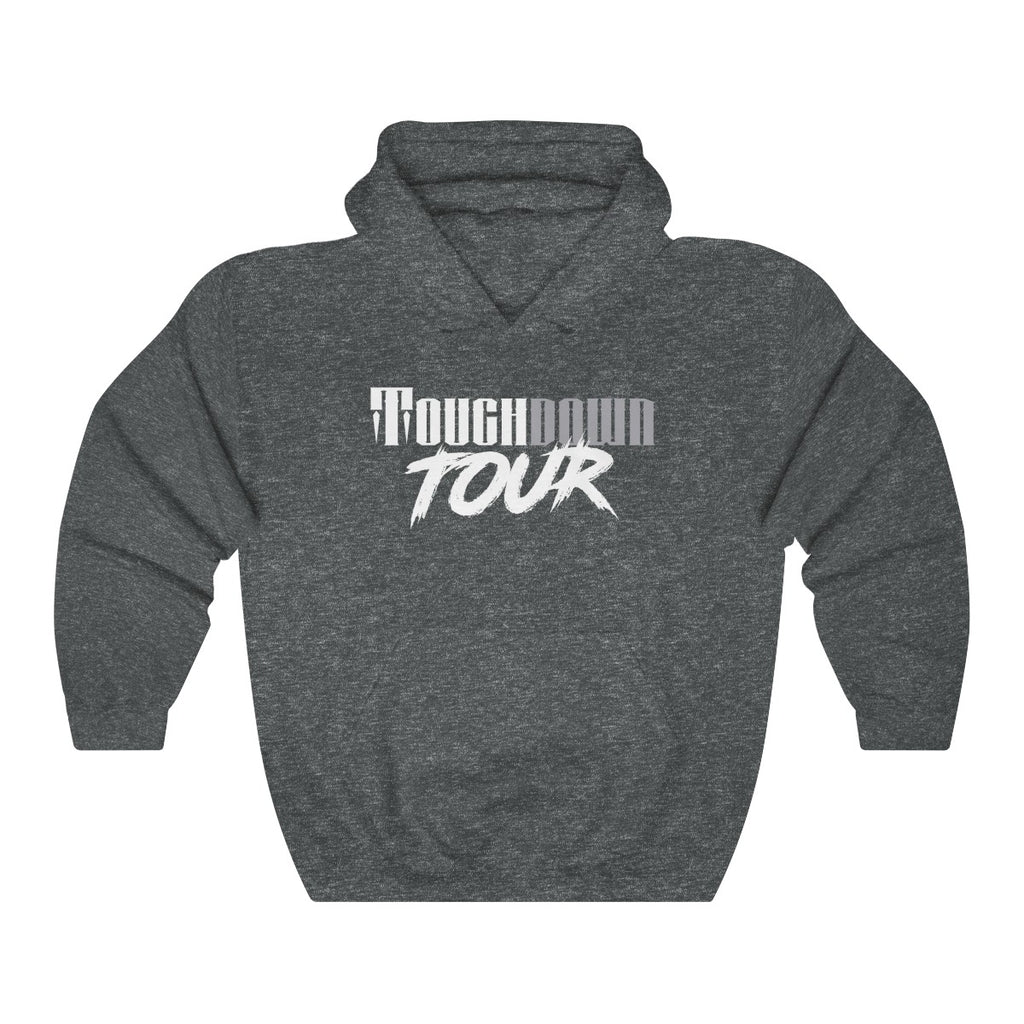 Tour Hooded Sweatshirt