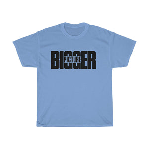 Bigger Picture Unisex Heavy Cotton Tee