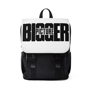 Bigger Picture Casual Small Backpack