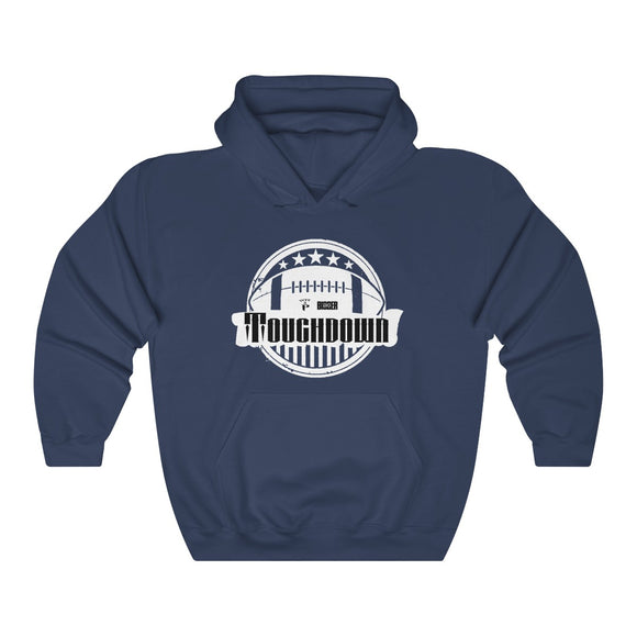 TouchDown Hooded Sweatshirt