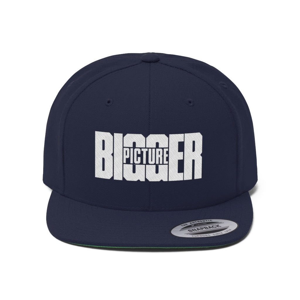 Bigger Picture Unisex Hat