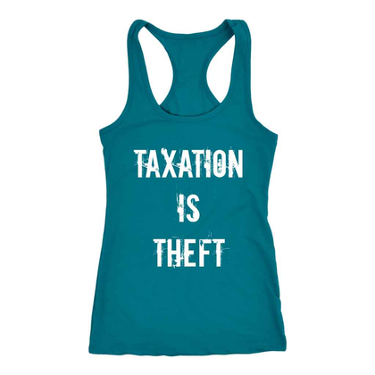 Merchant Of Liberty, libertarian t-shirts, libertarian shirts, liberty apparel, libertarian clothing, taxation is theft