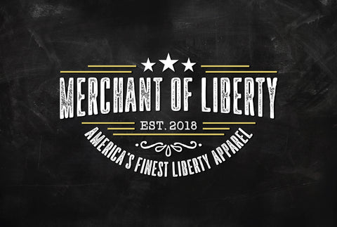Merchant Of Liberty