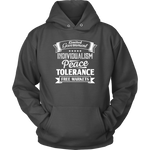 Limited Government Men's Tee/Long-Sleeve/Hoodie