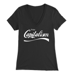 Enjoy Capitalism - Women's Tee