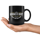 Merchant Of Liberty Mug (11oz.)