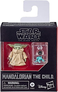 Star Wars The Black Series The Child Toy Action Figure - Pure Joy Toys
