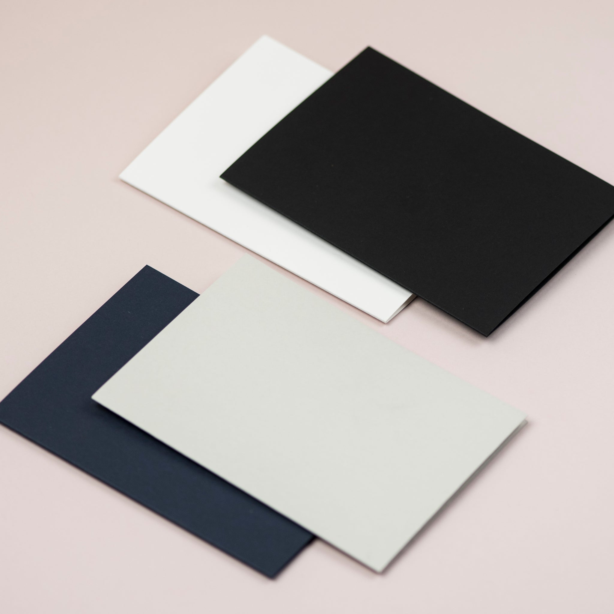 Blank Greetings Cards with envelopes