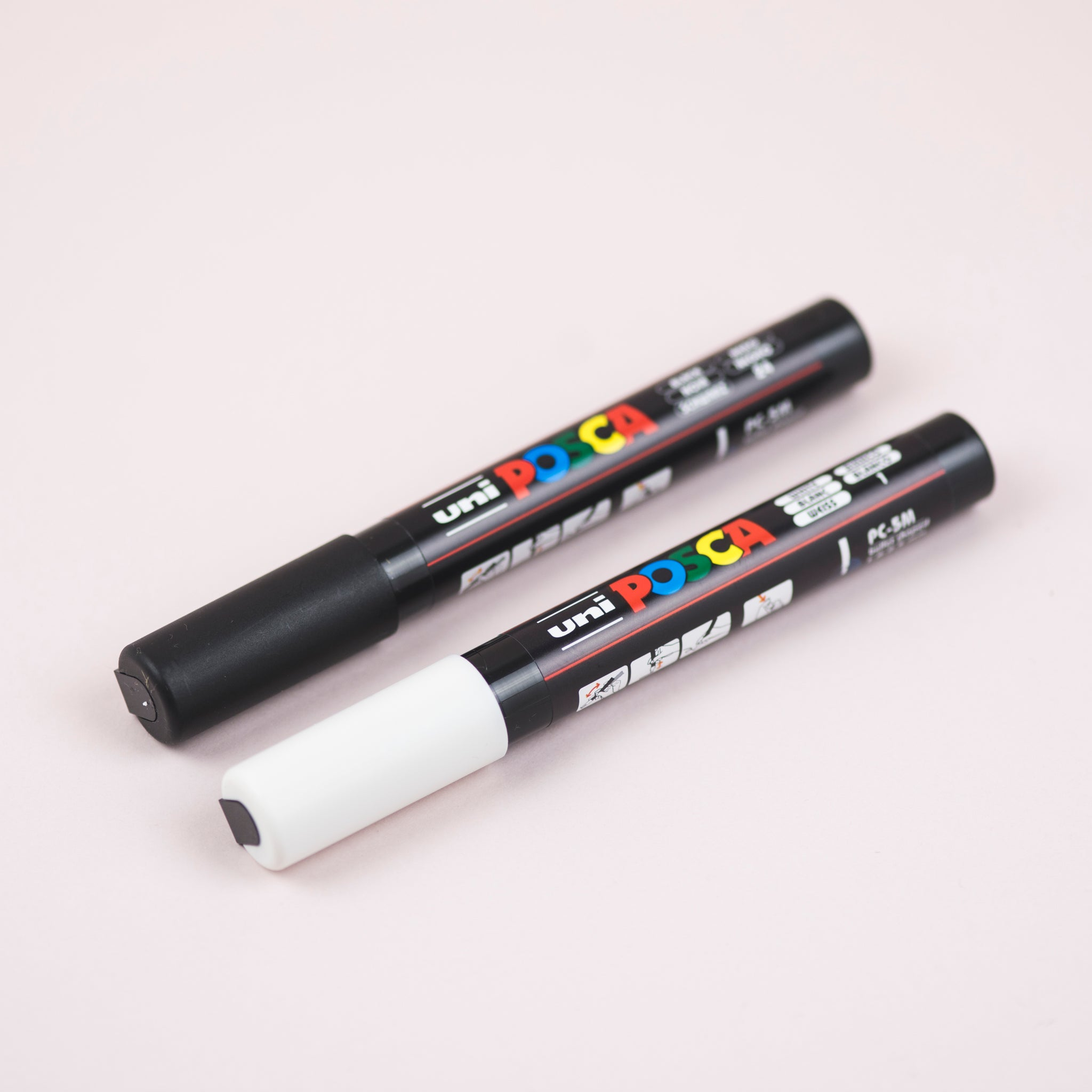 Posca Paint Markers - Medium