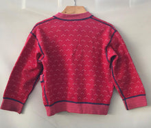 Load image into Gallery viewer, Vintage Cardigan 3t