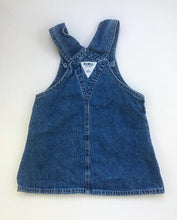 Load image into Gallery viewer, Vintage Osh Kosh Dress 2T