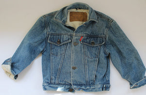 Vintage Levi's Denim Jacket 6