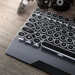 YDO Retro-X mechanical keyboard