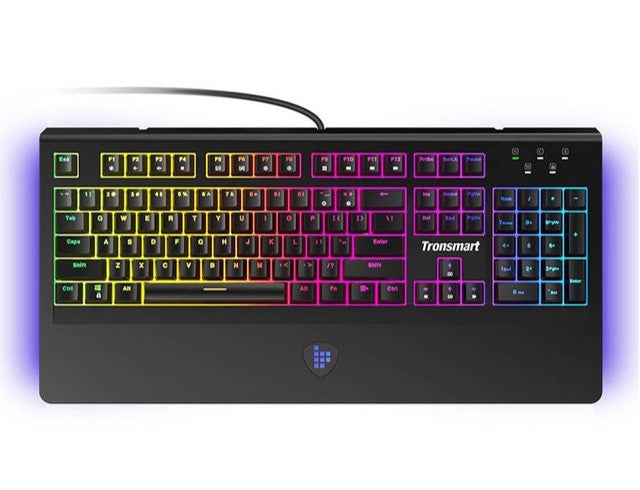 Tronsmart TK09R mechanical keyboard