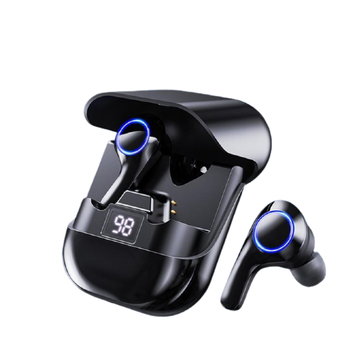 HBQ PT-08 TWS wireless earbuds