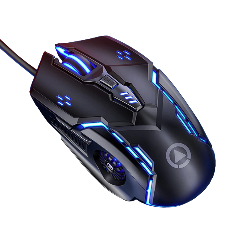 Pro Gaming Mouse - GamingNeeds Sponsored