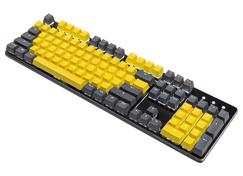 RK Blade mechanical keyboard