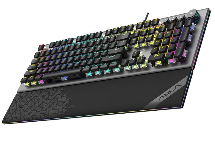 Aula 2098 mechanical gaming keyboard