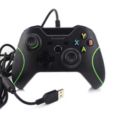 Data Frog wired Xbox One/PC controller